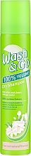 Kup Suchy szampon do włosów normalnych i grubych Jaśmin - Wash&Go