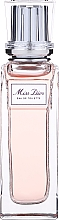 Kup Dior Miss Dior Eau De Toilette Pearl Roller - Woda toaletowa