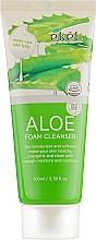 Kup Oczyszczająca pianka z ekstraktem z aloesu - Ekel Aloe Foam Cleanser