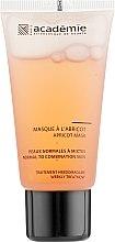 Kup Morelowa maska do twarzy - Academie Visage Apricot Mask