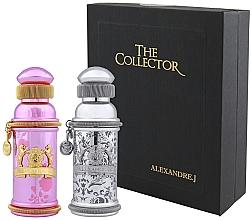 Kup Alexandre.J Rose Oud+Silver Ombre - Zestaw (2 x edp 30 ml)