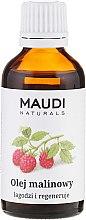 Kup Olej malinowy - Maudi