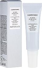 Kup Nawilżający fluid matujący do twarzy - Comfort Zone Active Pureness Fluid