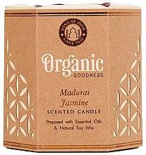 Kup Świeca zapachowa Madurai Jasmine - Song of India Scented Candle