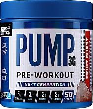 Kup Suplement diety dla sportowców - Applied Nutrition Pump 3G Next Generation Fruit Burst