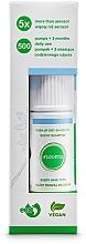 Kup Suchy szampon zwiększający objętość włosów - Ecocera Push-up