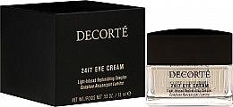 Kup Krem do skóry wokół oczu - Cosme Decorte Vi-Fusion 24/7 Eye Cream
