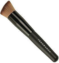 Kup Pędzel do makijażu - Fragranza Touch of Beauty Oval Shape Make-up Brush