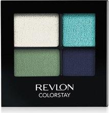Kup Poczwórny cień do powiek - Revlon Colorstay 16 Hour Eyeshadow Quad