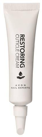 Regenerujący krem do skórek - Avon Nail Experts Restoring Cuticle Cream