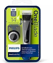 Kup Trymer do stylizacji i golenia brody - Philips OneBlade Pro QP6520/20
