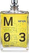 Kup Escentric Molecules Molecule 03 - Woda toaletowa (tester)