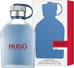 Kup Hugo Boss Hugo Now - Woda toaletowa