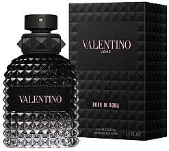 Kup Valentino Uomo Born In Roma - Woda toaletowa