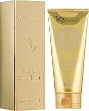 Kup Pianka oczyszczająca z mucyną ślimaka i 24K złotem - Elizavecca Face Care 24k gold snail Cleansing Foam