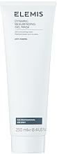 Kup Żelowa maska przeciwzmarszczkowa do twarzy - Elemis Dynamic Resurfacing Gel Mask For Professional Use Only