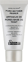 Kup Baza pod makijaż zwężająca pory - Dr. Brandt Pores No More Pore Refiner Primer
