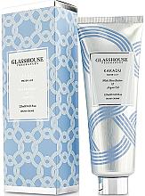 Kup Glasshouse Kakadu - Krem do rąk z masłem shea i olejem arganowym Lilia wodna
