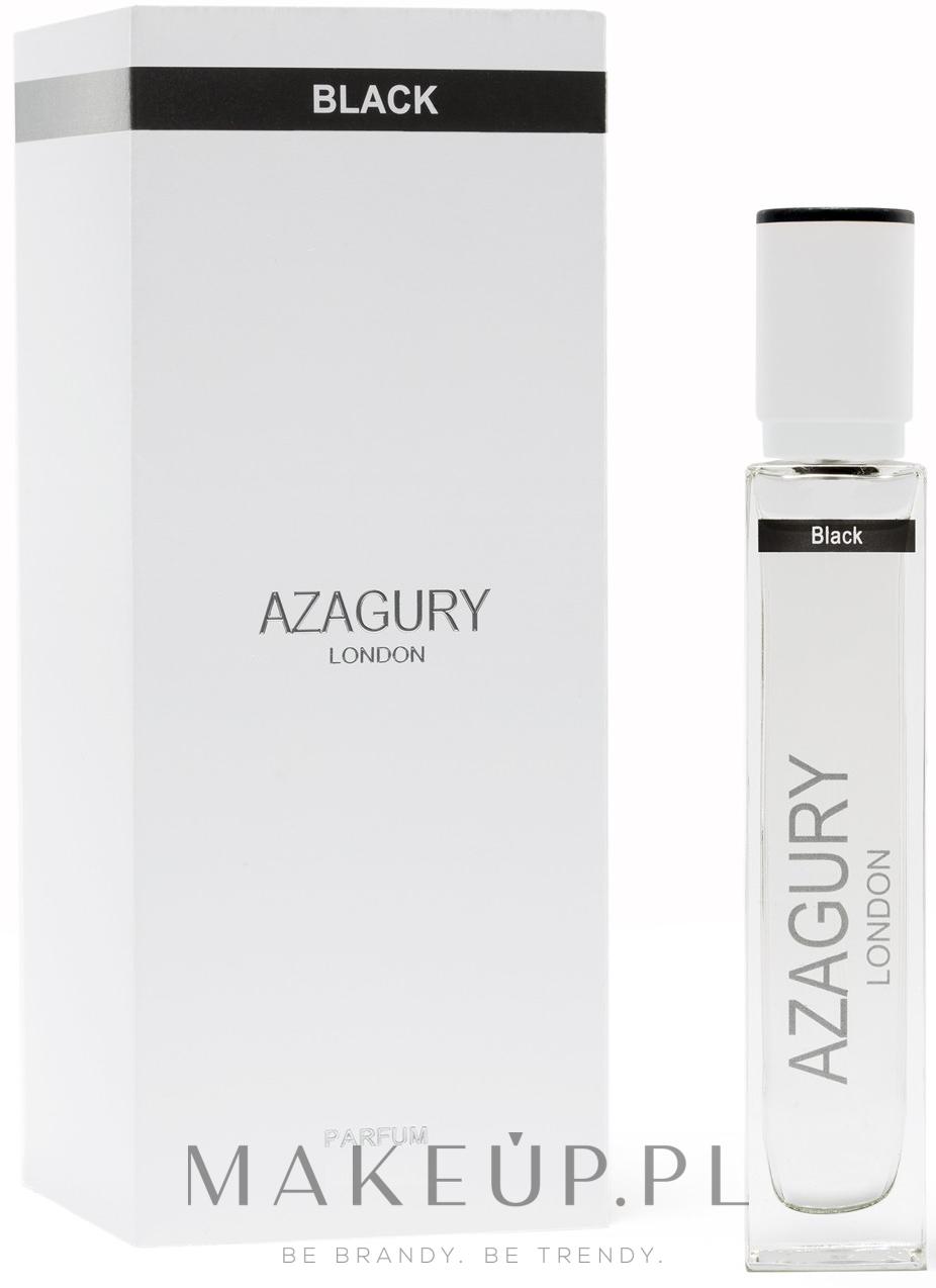 azagury azagury black