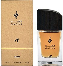Kup Ajmal Qafiya 2 - Woda perfumowana