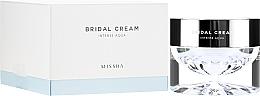 Kup Nawilżający krem do twarzy - Missha Time Revolution Bridal Cream Intense Aqua
