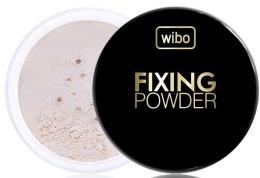 Kup Sypki puder utrwalający do twarzy - Wibo Fixing Powder