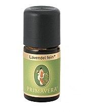 Kup Olejek lawendowy - Primavera Lavender Oil