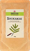 Kup Shikakai w proszku - Sattva