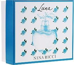 Kup Nina Ricci Luna - Zestaw (edt 80 ml + b/lot 100 ml)