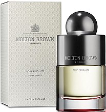 Kup Molton Brown Rosa Absolute Eau de Toilette - Woda toaletowa