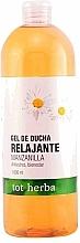 Kup Relaksujący żel pod prysznic z rumiankiem - Tot Herba Chamomile Shower Gel