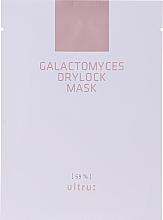 Kup PRZECENA! Maseczka do twarzy w płachcie - Ultru I'm Sorry For My Skin Galactomyces Drylock Mask *