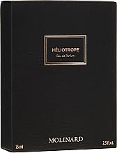 Kup Molinard Heliotrope - Woda perfumowana