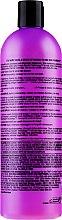 Odbudowująca odżywka do włosów rozjaśnianych - Tigi Bed Head Dumb Blonde Reconstructor Conditioner — фото N2