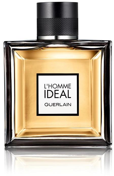 Guerlain L'Homme Ideal - Woda toaletowa (tester z nakrętką)