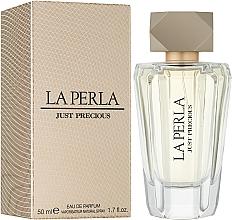 Kup La Perla Just Precious - Woda perfumowana