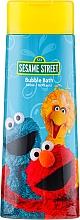 Kup Płyn do kąpieli dla dzieci - Corsair Sesame Street Bubble Bath