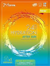 Kup Nawilżająca maska po opalaniu - 7th Heaven 24H Hour Hydration After Sun