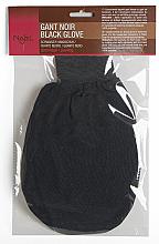 Kup Rękawica do peelingu i masażu - Najel Gant Noir Black Glove