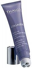 Kup Kolagenowy roll-on do skóry wokół oczu - Thalgo Collagen Eye Roll-On
