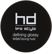 Kup Błyszczący wosk utrwalający - Farmavita HD Defining Glossy Wax/Strong Hold