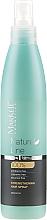 Kup Spray wzmacniający włosy - Markell Cosmetics Natural Line Strengthening Hair Spray
