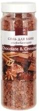 Kup Sól do kąpieli - Fresh Juice Chocolate & Cinnamon