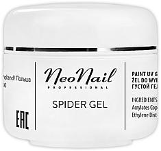Kup Żel do stylizacji paznokci - NeoNail Professional Spider Gel
