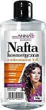 Kup Odżywka do włosów Nafta z witaminami A + E - New Anna Cosmetics
