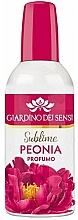 Kup Giardino Dei Sensi Sublime Peonia - Perfumy