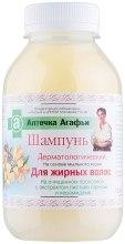 Kup Specjalistyczny szampon do włosów przetłuszczających się - Receptury Babci Agafii Apteczka Agafii