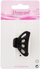 Kup Klamerka do włosów FA-9802, mała, czarna - Donegal