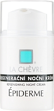Kup Regenerujący krem do twarzy na noc - La Chévre Épiderme Regenerating Night Cream