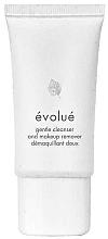 Kup PRZECENA! Delikatny preparat do usuwania makijażu - Evolue Gentle Cleanser/Makeup Remover*